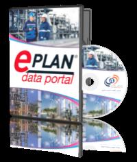 پکیج EPLAN Data Portal بصورت آفلاین