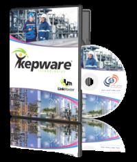 نرم افزار Kepware LinkMaster v3.0.94.0