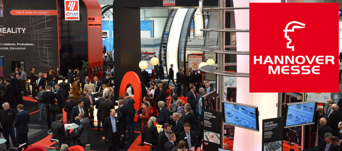 Eplan Hannover Messe 2016