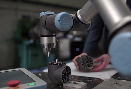 پرچمدار جدید صنعت رباتیک در هانوفر 2015 به نمایش گذاشته خواهد شد